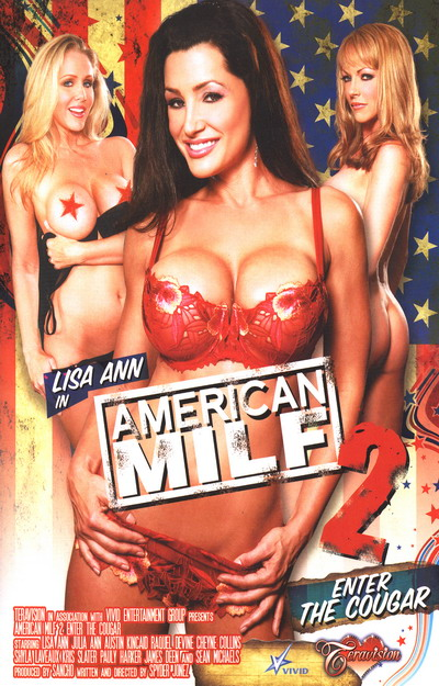 American MILF #02 Enter The Cougar