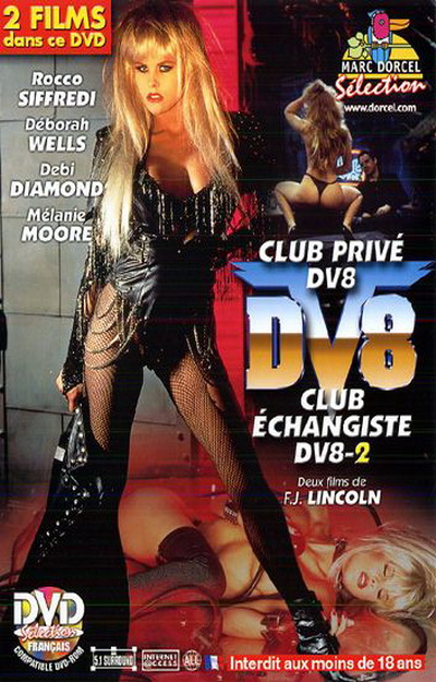 Club Dv8 #02 DVD