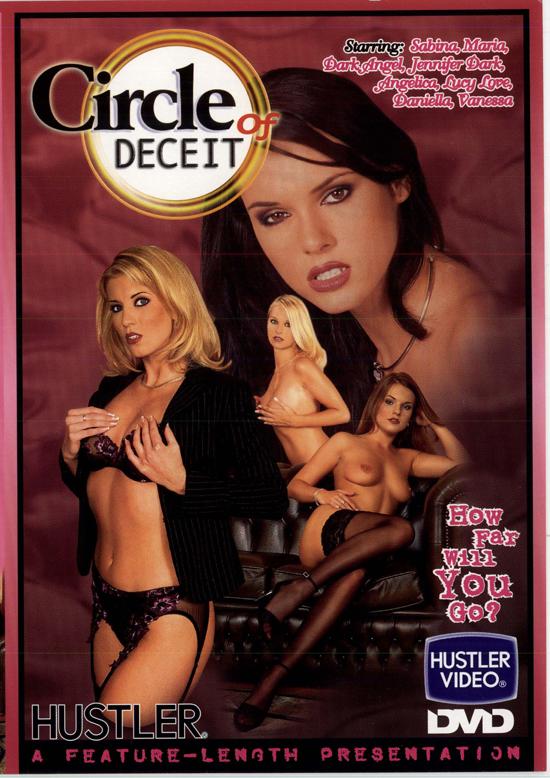 Hustler Confidential #7 DVD