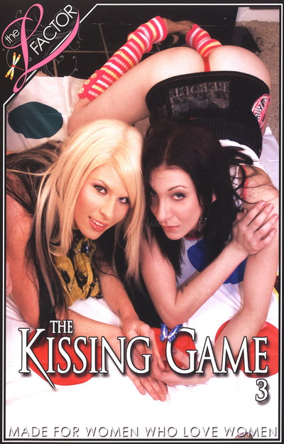 The Kissing Game #03
