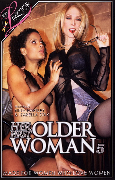 Her first older woman 7 scene 3