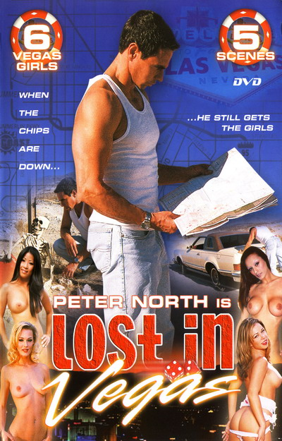 Peter North Is Lost In Vegas