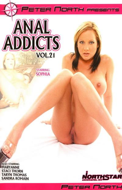Anal Addicts #21