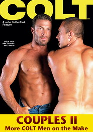 COUPLES II - More COLT Men on the Make