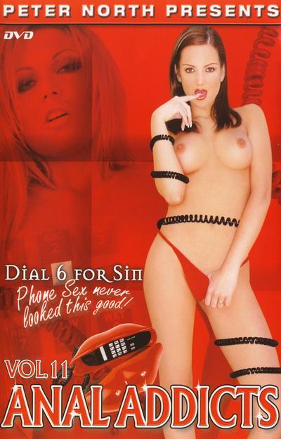 Anal Addicts #11 DVD