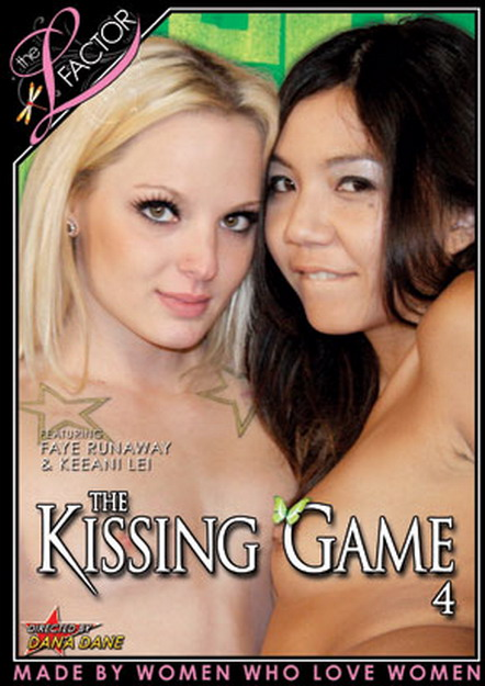 The Kissing Game #04