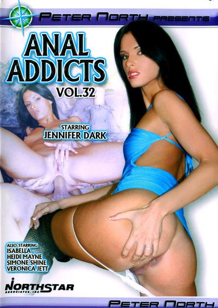 Anal Addicts #32