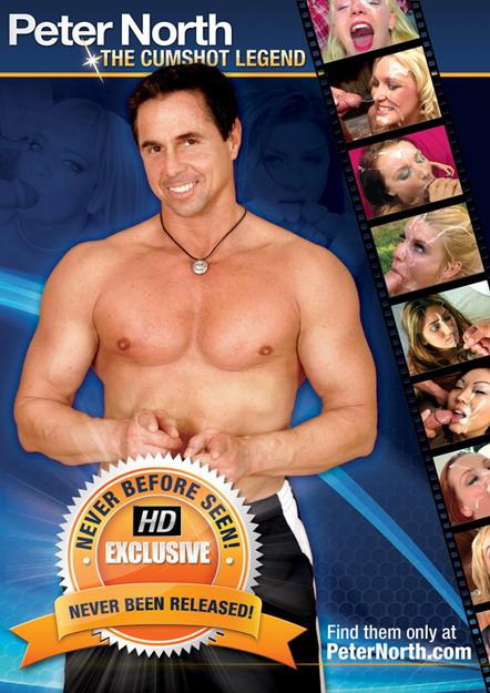 Peter's HD Exclusive #01 DVD