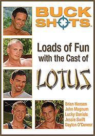 BUCK shOts - Lotus