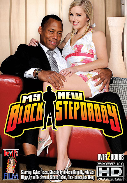 My New Black Stepdaddy