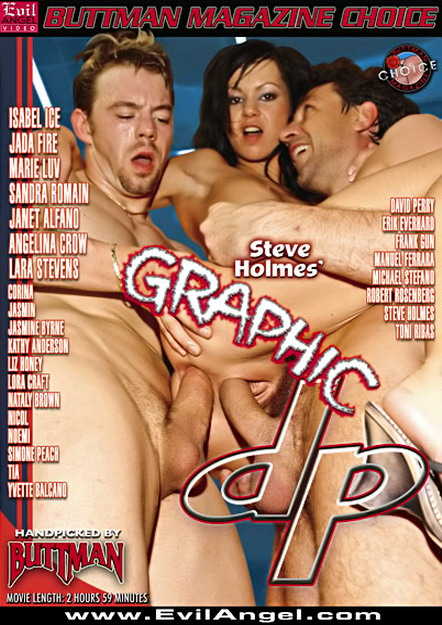 Graphic DP DVD