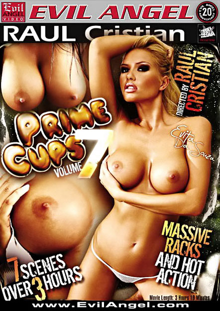 Prime Cups #07 DVD