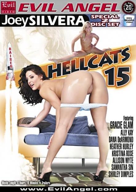 Hellcats #15