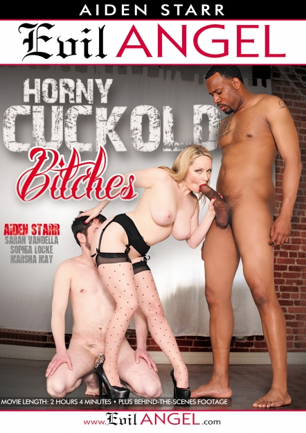 Horny Cuckold Bitches