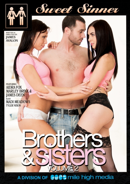 Brothers And Sisters #02