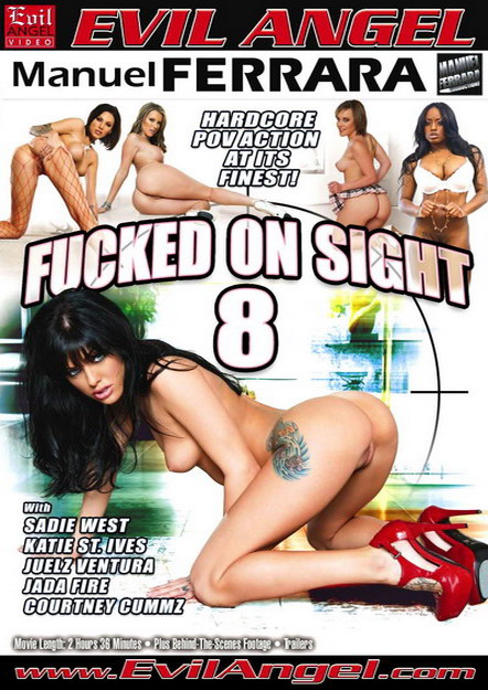 Fucked On Sight #08