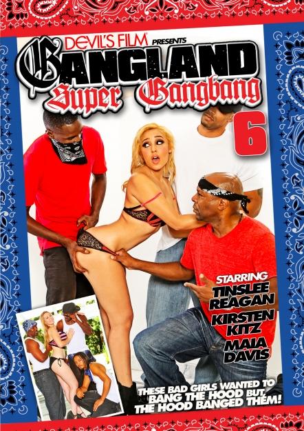 Gangland Super Gangbang #06