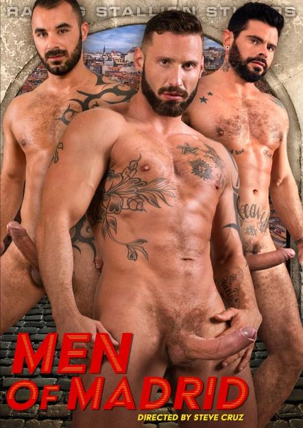 Men of Madrid