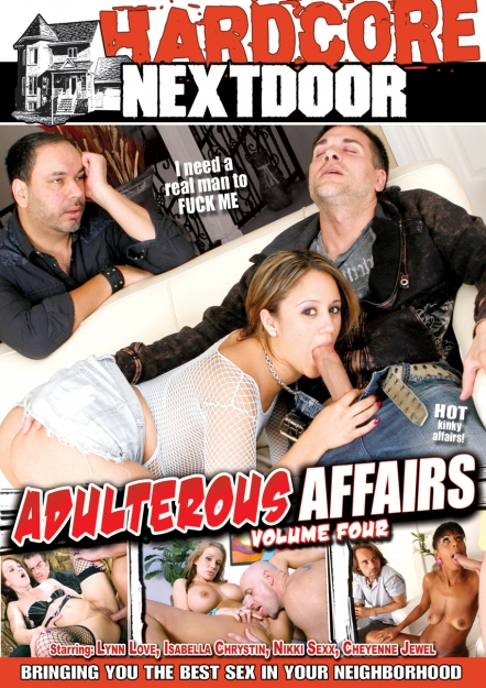Adulterous Affairs #04