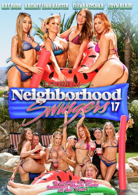 Neighborhood Swingers #17