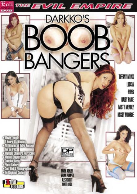 Boob Bangers 1 DVD