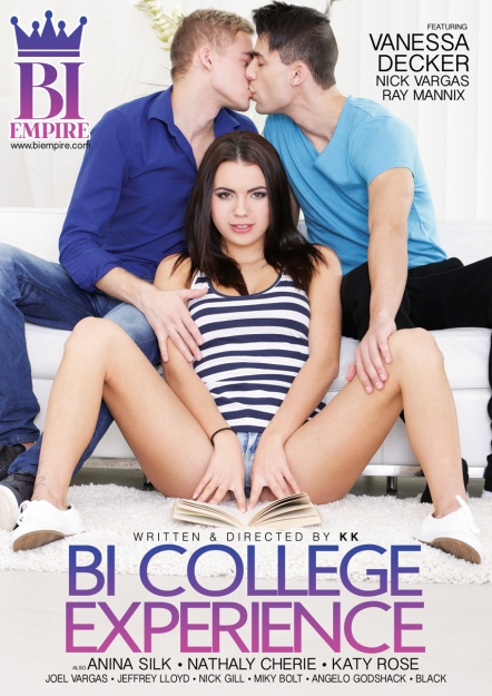 Bi College Experience