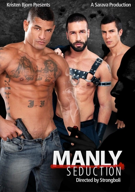 Manly Seduction - Insurance Man