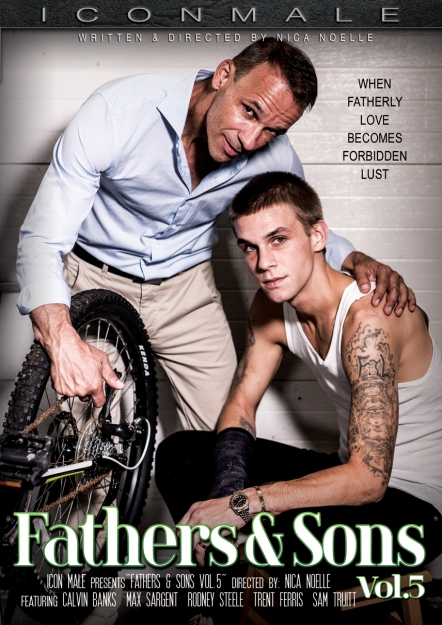 Fathers And Sons #05