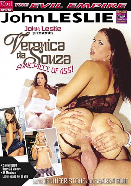 Veronica Da Souza: Some Piece Of Ass!