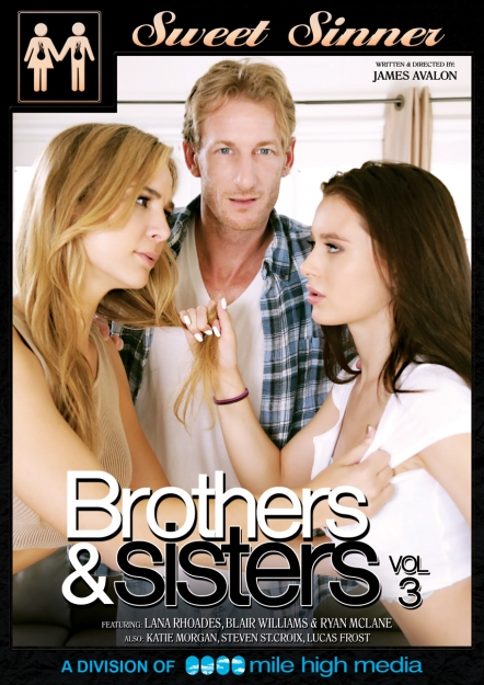 Brothers and Sisters #03 DVD