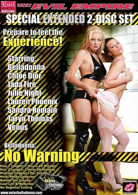No Warning 1