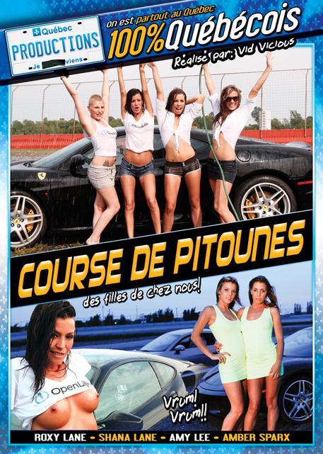 Course de Pitounes
