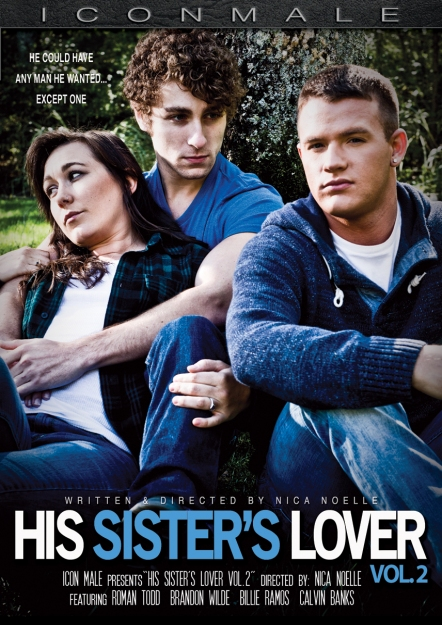 His Sister's Lover 2