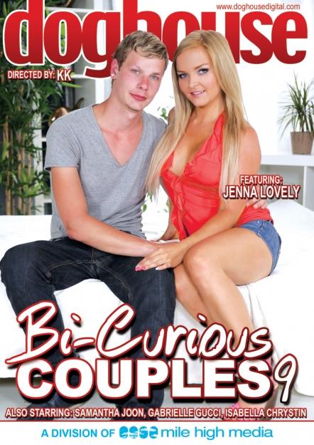 Bi Curious Couples #09