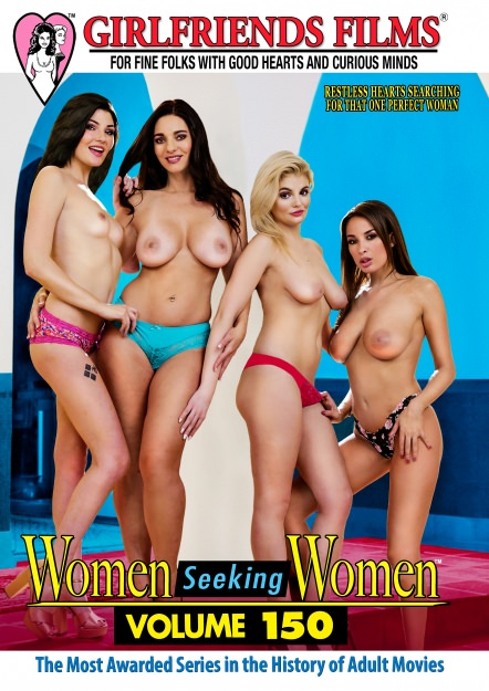 Women Seeking Women #150