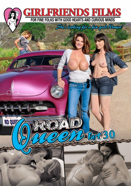 Road Queen #30 DVD