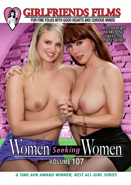 Women Seeking Women #107 DVD