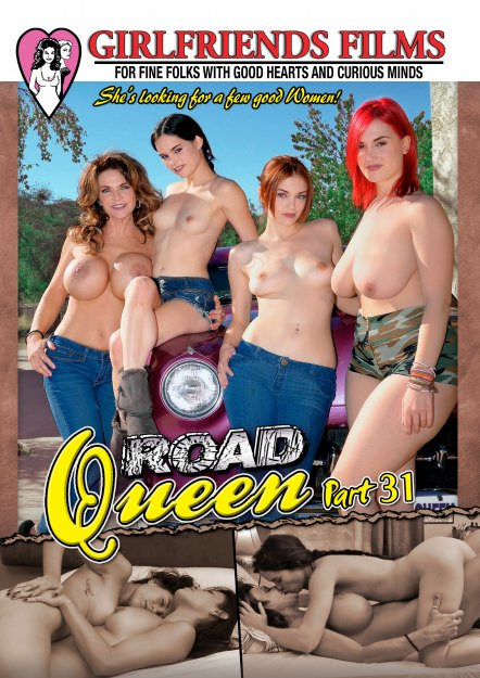 Road Queen #31 DVD