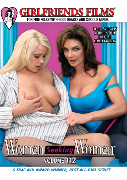 Women Seeking Women #112 DVD