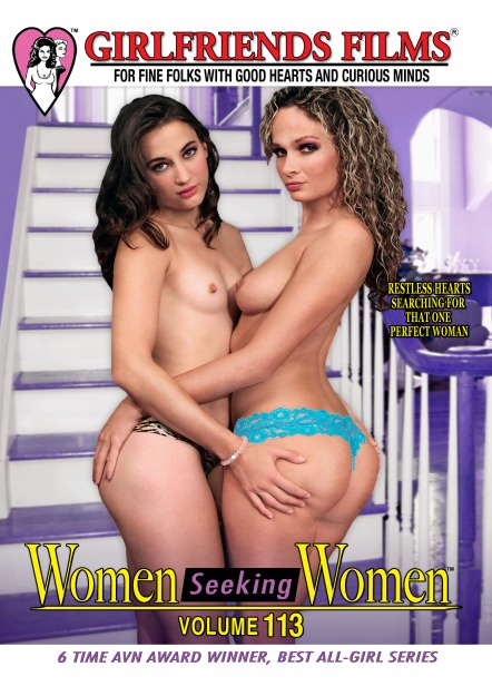 Women Seeking Women #113