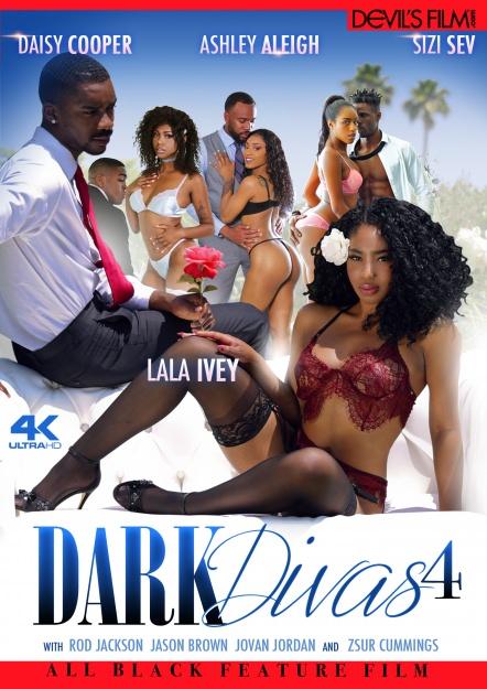 Dark Divas #04 DVD