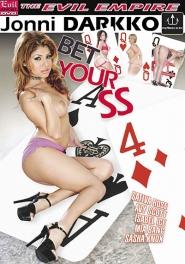 Bet Your Ass 4 DVD