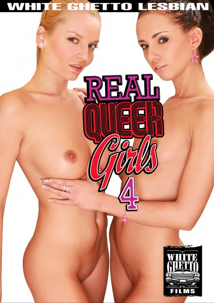 Real Queer Girls #04