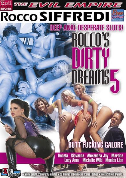 смотреть порно фильм грязные мечты рокко