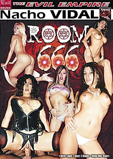 Room 666 DVD