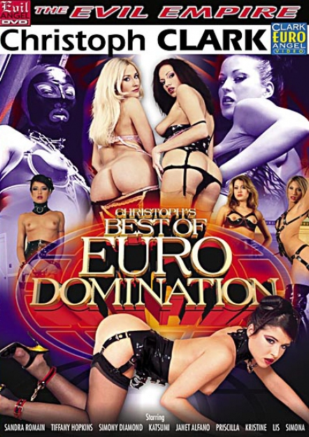 Best Of Euro Domination DVD