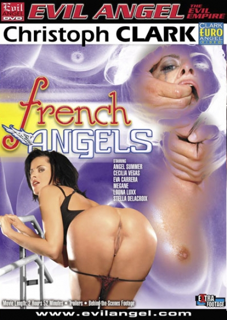 French Angels DVD