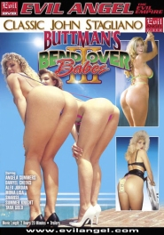 Buttman's Bend Over Babes 3