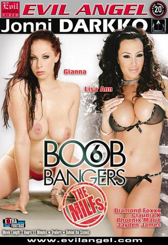 Boob Bangers #06 - MILF Edition DVD