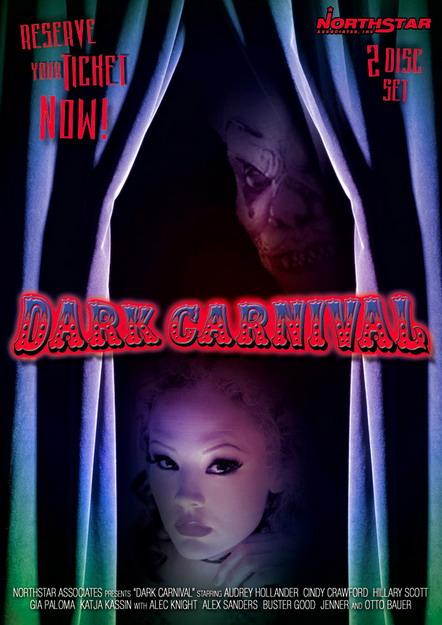 Dark Carnival DVD